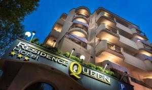 Residence Queen - AbcAlberghi.com