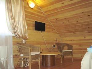 Guest House U Babolovskogo Parka - Bol'shoye Vittolovo