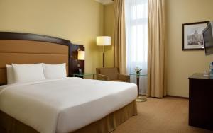 Hilton Moscow Leningradskaya (14 of 31)