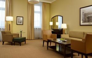 Hilton Moscow Leningradskaya (24 of 31)