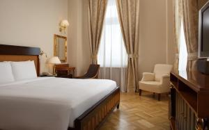 Hilton Moscow Leningradskaya (23 of 27)