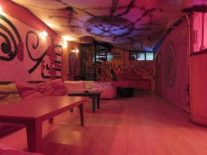 Neverland Hostel, Hostelek  Isztambul - big - 33