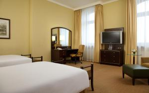 Hilton Moscow Leningradskaya (20 of 27)