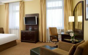 Hilton Moscow Leningradskaya (20 of 31)