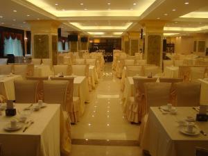 New Pearl River Hotel, Szállodák  Kuangcsou - big - 33