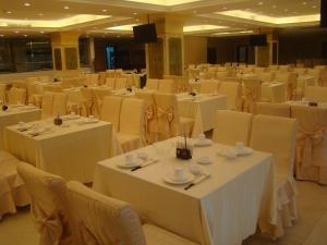 New Pearl River Hotel, Szállodák  Kuangcsou - big - 34