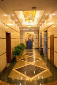 New Pearl River Hotel, Szállodák  Kuangcsou - big - 31
