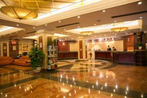 New Pearl River Hotel, Szállodák  Kuangcsou - big - 37