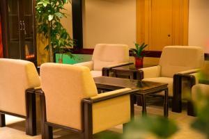 New Pearl River Hotel, Szállodák  Kuangcsou - big - 30