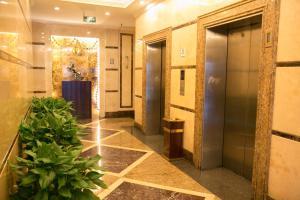 New Pearl River Hotel, Szállodák  Kuangcsou - big - 38