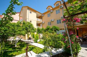 Apartments Dalila - Shkodër