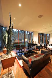 Palanga Spa Luxury, Hotels  Palanga - big - 36