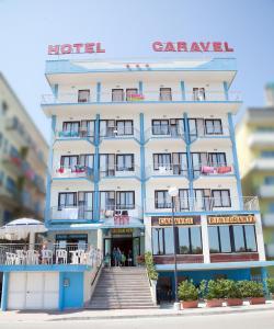 obrázek - Hotel Caravel