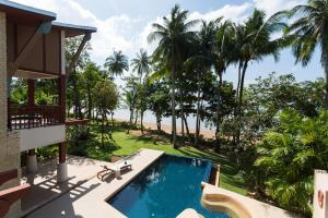 Amatapura Beachfront Villa 15,..