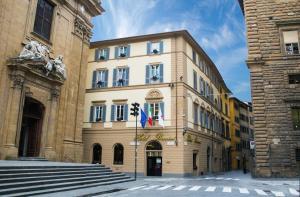 Hotel Bernini Palace - AbcFirenze.com