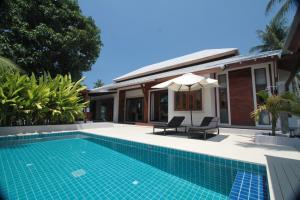 Villa Irisa - Thongsala