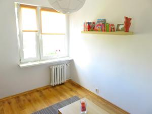 Troyl Apartament
