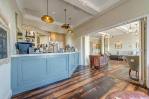The Kedleston Country House (10 of 27)