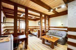 Гостевой дом Гостиный двор, Ачинск