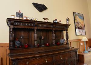 The Old School, Отели типа «постель и завтрак»  New Cumnock - big - 103