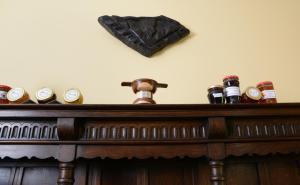 The Old School, Отели типа «постель и завтрак»  New Cumnock - big - 105