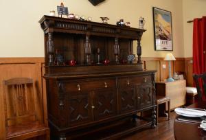 The Old School, Отели типа «постель и завтрак»  New Cumnock - big - 55