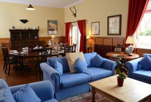 The Old School, Отели типа «постель и завтрак»  New Cumnock - big - 95