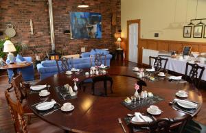 The Old School, Отели типа «постель и завтрак»  New Cumnock - big - 98