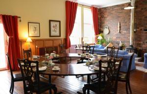 The Old School, Отели типа «постель и завтрак»  New Cumnock - big - 80