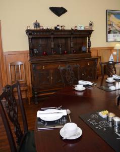 The Old School, Отели типа «постель и завтрак»  New Cumnock - big - 66
