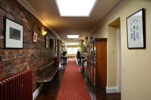 The Old School, Отели типа «постель и завтрак»  New Cumnock - big - 52