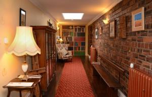 The Old School, Отели типа «постель и завтрак»  New Cumnock - big - 73