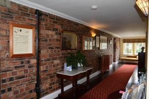 The Old School, Отели типа «постель и завтрак»  New Cumnock - big - 64