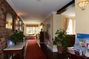 The Old School, Отели типа «постель и завтрак»  New Cumnock - big - 86