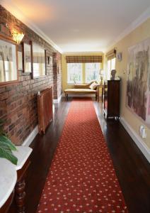 The Old School, Отели типа «постель и завтрак»  New Cumnock - big - 65