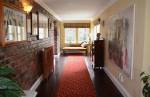 The Old School, Отели типа «постель и завтрак»  New Cumnock - big - 91