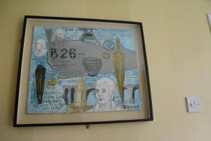 The Old School, Panziók  New Cumnock - big - 71