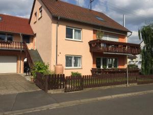 Apartment A 1 - Geisenheim