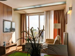 Marina Jastarnia Apartamenty w budynku z Basenem