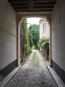 Le Castel Ecossais
