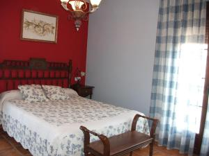 Double or Twin Room Hotel Los Rebites