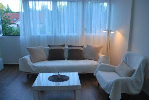 Cozy Apartment in Zemun, Апартаменты  Белград - big - 12