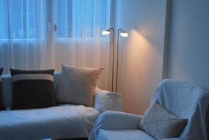 Cozy Apartment in Zemun, Апартаменты  Белград - big - 18