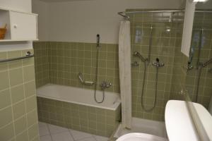 Arcula, Apartments  Flims - big - 34