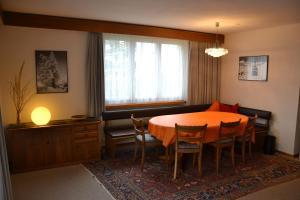 Arcula, Apartmány  Flims - big - 22