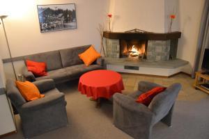 Arcula, Apartments  Flims - big - 23