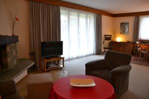 Arcula, Apartments  Flims - big - 21