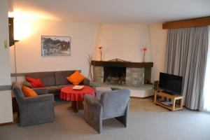 Arcula, Apartments  Flims - big - 20