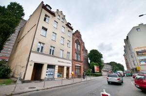 Apartament Łagiewniki