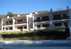 Apartamentos Turisticos Geres Albufeira - بورتو